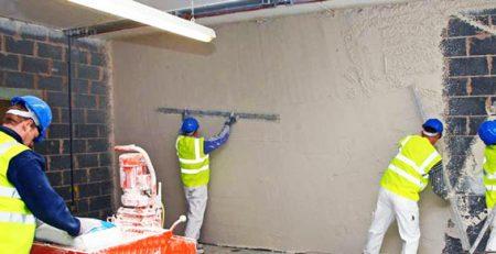 نازک کاری در گچکاری ساختمان